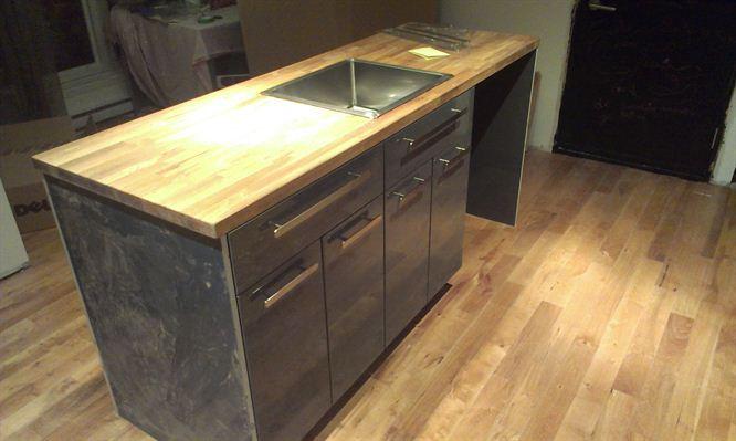 comptoir cevenol du bois. Black Bedroom Furniture Sets. Home Design Ideas