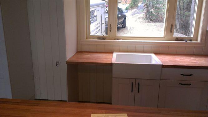 ramsjo with evier domsjo. Black Bedroom Furniture Sets. Home Design Ideas