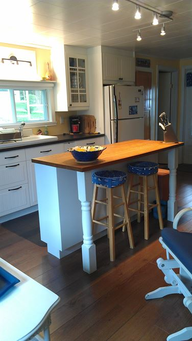 Fixe tou photos for Mini ilot cuisine